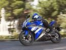 Yamaha YZF-R125: nová malá sportovní motorka pro rok 2008