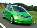 Video: Subaru G4e – koncept elektromobilu z tokijského autosalonu