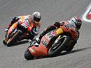GP Valencie – Pešek celkově čtvrtý