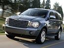 Chrysler Aspen Hybrid: i Chrysler se probouzí a představuje velký hybridní vůz