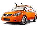 Suzuki Makai Concept: zaměřeno na surfaře