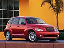 Chrysler: PT Cruiser zřejmě definitivně skončí