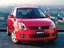 Suzuki Swift: 1.000.000 vyrobených vozů