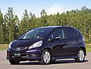 Honda Jazz zvolena japonským autem roku 2007
