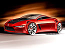 Mitsubishi Concept-RA: naftový RArášek (150 kW, 420 Nm)