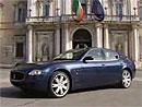 Video: Maserati Quattroporte Sport GT S - luxusní sportovec