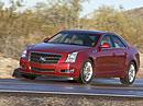 Cadillac oznámil návrat do Austrálie