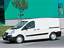 Fiat Scudo L1H1 2.0 Multijet Comfort - Expresní přeprava