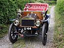 Rolls-Royce: nejstarší funkční model vydražen za rekordní částku