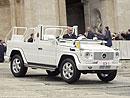 Pape� v Brn�: D�lnice D1 bude v ned�li 27.9.2009 na den uzav�ena