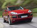 Porsche Cayenne GTS na českém trhu za 2,1 milionu korun