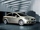 Fiat Linea: Sedan s klimatizací za 229.900,- Kč