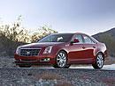 Cadillac CTS: ceny na českém trhu
