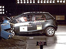Euro NCAP: Mazda2 má 5 hvězd po drobném škobrtnutí