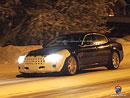 Spy Photos: Maserati Quattroporte - větší facelift než se čekalo