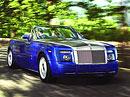 Rolls-Royce Motor Cars: 5 let vlády BMW, rekordní výsledek za rok 2007