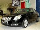 Ti nejlepší na MOJE.AUTO.CZ: Cadillac BLS 1.9D Sport Luxury