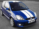 Ti nejlepší na MOJE.AUTO.CZ: Ford Fiesta ST 2.0 16V