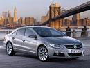 Konec aktuálního VW Passat CC se blíží