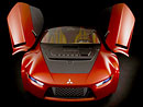 Mitsubishi Concept RA: turbodiesel i do japonského kupé