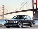 Bentley hlásí rekordní prodeje. Pomohly nové modely. (výsledky za rok 2007)