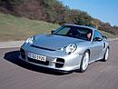 Auto Bild TÜV Report 2008 (vozy stáří 10-11 let): každý čtvrtý má problém