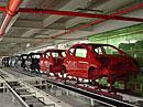 TPCA asi letos vyrobí 320.000 aut, o 20.000 víc než plánovala