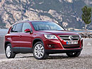 �esk� trh v �ervnu 2009: Nejv�ce SUV zat�m letos prodal Volkswagen a Nissan