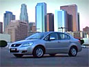Video: Suzuki SX4 Sedan – nová karosářská verze
