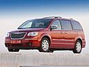 Nový Chrysler Grand Voyager na českém trhu: ceny začínají na 945.000,- Kč