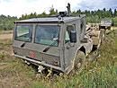 Tatra chce dodávat auta kanadské armádě