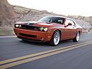 Dodge Challenger SRT8: jako první nastupuje nejvýkonnější provedení (100 fotografií)