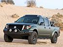 Suzuki Equator: od motorek k pick-upům