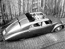 Před 130 lety se narodil automobilový konstruktér Hans Ledwinka