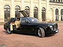EDAG Phantom: když je Rolls-Royce málo extravagantní