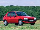 Peugeot 205: PSA slaví čtvrtstoletí zrození legendy