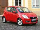 Suzuki v Maďarsku propustí přes 20 procent zaměstnanců