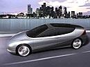 Fioravanti Hidra: koncept pětidveřového sportovního kupé