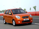Kia Picanto Ready: Klimatizace, rádio a dva airbagy pod 200 tisíc Kč