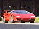 Video: Lamborghini Countach – legenda mezi supersporty