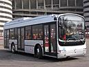 V zemích Evropské unie prodal loni Irisbus Iveco téměř 2.200 městských autobusů
