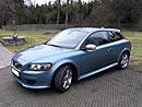 Ti nejlepší na MOJE.AUTO.CZ: Volvo C30 2.0 (2008)
