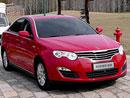 SAIC na trh uvede hybridní modely Roewe a nové elektromobily