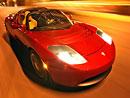 Tesla Roadster: chystá se i do Evropy