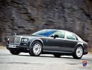 Spy Photos: Rolls-Royce RR4 - čeká se na jméno