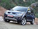 Mitsubishi Outlander: SUV dostane dvouspojkovou převodovku