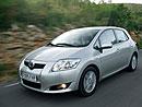 Auto Bild: Toyota Auris skončí, nástupcem bude Corolla