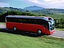 Irisbus Iveco v roce 2007 prodal přes 10 tisíc vozidel