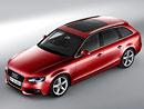 Audi A4 Avant: ceny na českém trhu