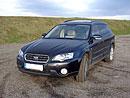 Ti nejlep�� na MOJE.AUTO.CZ: Subaru Outback (2004)